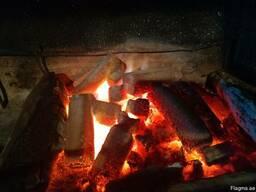 Charcoal Briquettes - фото 3