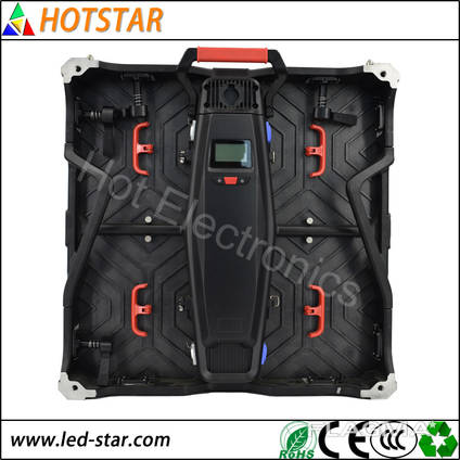 Indoor rental led display P3.91