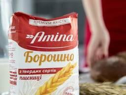 Мука из твердых cортов пшеницы/ Durum wheat flour