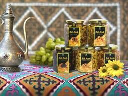 "Natural mountain honey ""Kyrgyz Honey"" - photo 2"