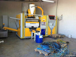 Cable Recycling Machine - фото 3