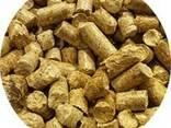 Пеллеты (гранулы) с соломы и агропеллеты. - фото 3
