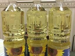 Sunflower oil - photo 2