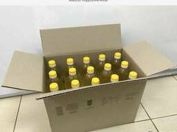 Sunflower oil - photo 3