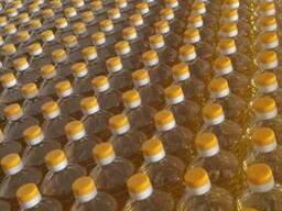 Sunflower oil - photo 6