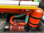 Vacuum machine, municipal machine, utility machine - фото 3
