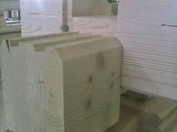Wood house - фото 4