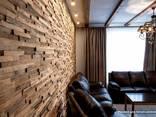 3В oak wood wall panels - фото 2