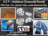 Aluminum Composite Panels - photo 3