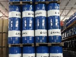 Aminol lubricating OIL Azerbaijan