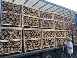 Ash/Oak Firewood - photo 1