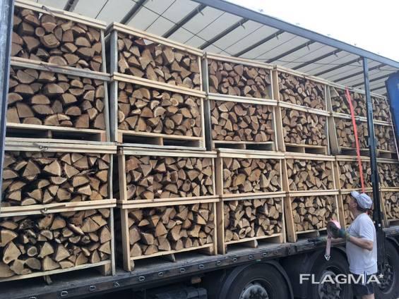 Ash/Oak Firewood