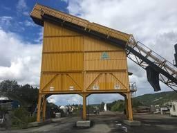 Б/У асфальтный завод Lintec CSD 1500/4 120 т/ч, 2009 г. в. - фото 7