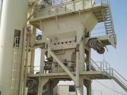 Б/У Мобильный асфальтный завод Intrame UM 260 (2005 г. в. ) - фото 5