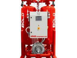 BDB Series Heated Chemical Air Dryers