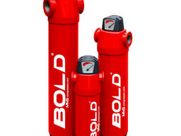 BF Series Compressed Air Filters
