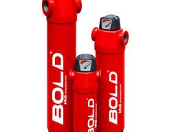 BF Series Compressed Air Filters