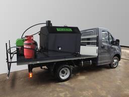 Bitumen Emulsion Sprayer BS-1000