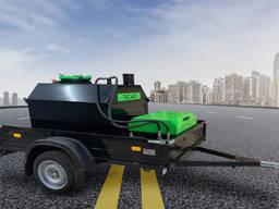 Bitumen Emulsion Sprayer BS-500