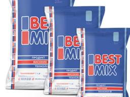 Compound Feed for Broilers - Best Mix