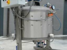 Creaming honey machine - photo 2