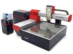 مواصفات EAAK CNC آلة قطع المياه النفاثة: (على النحو التالي)