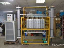 Electrolysis Sodium Hypochlorite Production Equipment