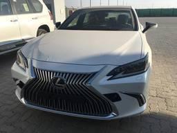 Lexus ES 350 Platinum Panoramic, Full Option, 2021