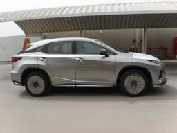 Lexus RX 350 V6, 4x4, Platinum No1 2021 model