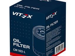 Масляный фильтр «Vitex»