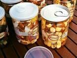 Мед с орехами и сухофруктами - фото 1