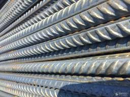 Metal constructions (armature, box, fittings, metal profile, pipes, wire, steel corner)