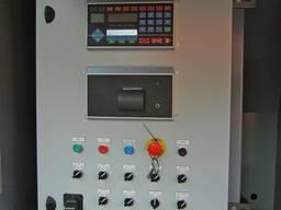 Мобильный бетонный завод Sumab B-15-1200 (20 м3/ч) Швеция - фото 8