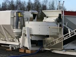 Мобильный бетонный завод Sumab С-15-1200 (20 м3/ч) Швеция - фото 5
