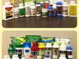 Завода средств защиты растений, Инсектициды, фунгицид - фото 8