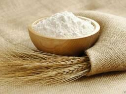 Мука пшеничная Wheat flour - фото 1