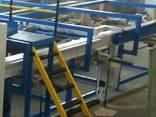 Сварочная Машина для изготовления EURO 3D заборной панели - фото 5