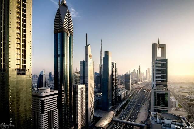 Открытие бизнеса в ОАЭ Полный комплекс услуг