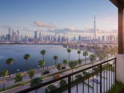 Penthouses on the Persian Gulf from 485 351 $