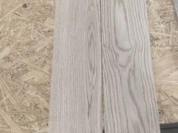 Пиломатериалы дубовые (oak lumber)