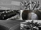 Производим торговое оборудование, крепеж, сетки . .. .. .. - фото 1