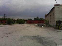 Промышленная база - Industrial Park in Kazakhstan - фото 4