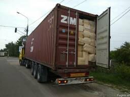 Стружка на подсыпку для животных экспорт из Украины в Дубаи
