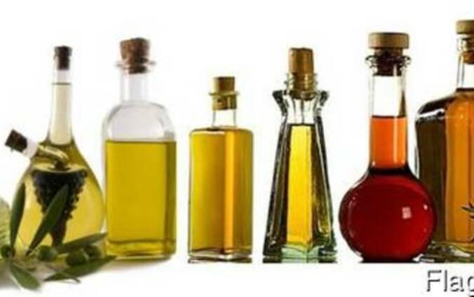 Sunflower oil (Crude/Refined)