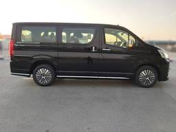 Toyota Granvia Premium 2. 8L Diesel 6 Seat Automatic 2020MY