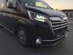 Toyota Granvia Premium 2.8L Diesel 6 Seat Automatic 2020MY - photo 2