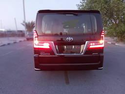 Toyota Granvia Premium 2.8L Diesel 6 Seat Automatic 2020MY - photo 3
