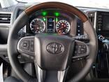 Toyota Granvia Premium 2.8L Diesel 6 Seat Automatic 2020MY - фото 6