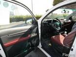 Toyota Hilux 2,7L GLX Бензин, 4х4, Механика 2020 - фото 5
