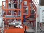 Вибропресс для производства тротуарной плитки, бордюров R300 - фото 2